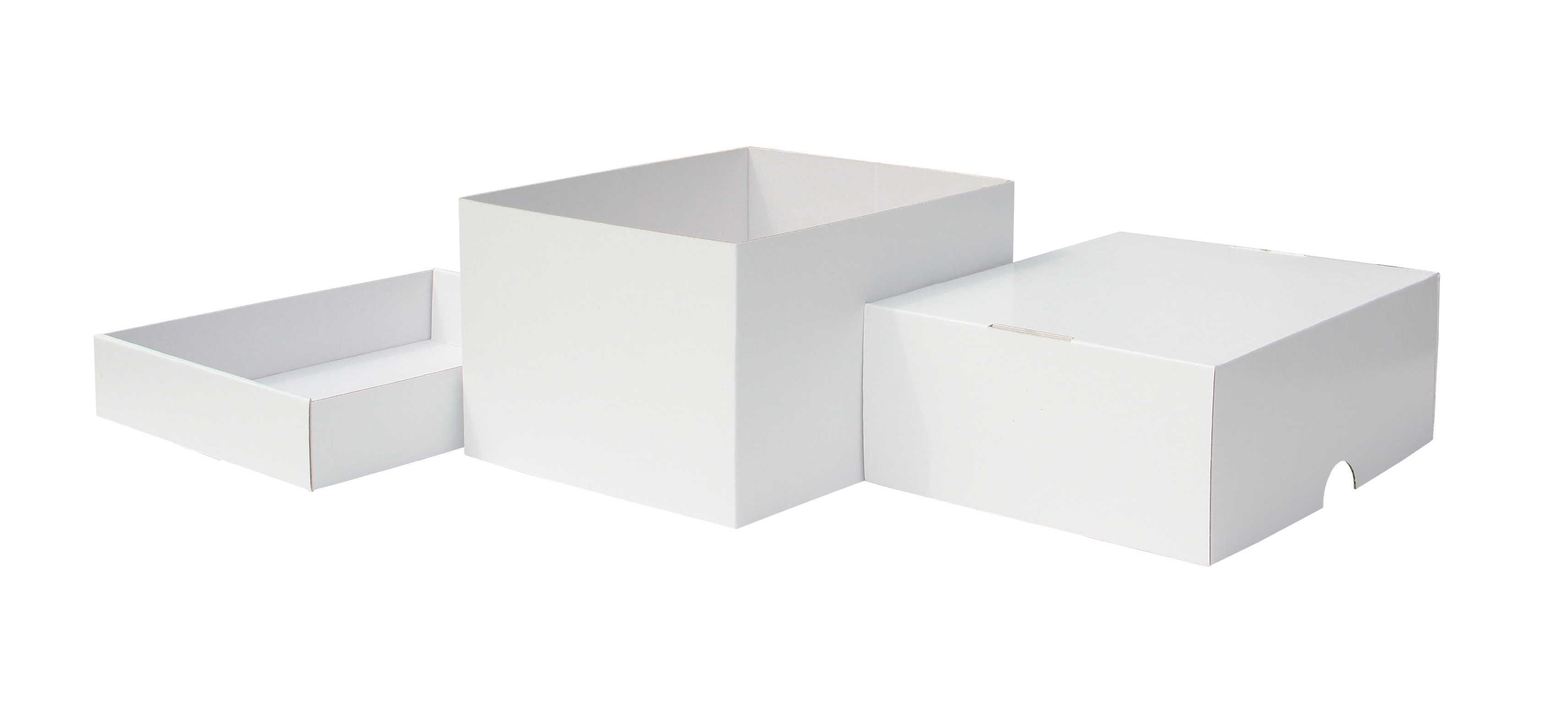 0622f06ce8 Pevné krabice na torty