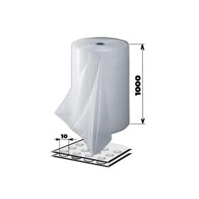 Bublinková fólia - Rola - šírka 1000mm (L3) - návin 100 bm, obojstranná