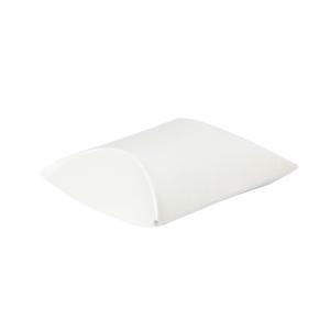 Darčeková krabička pukačka 50x90x30 mm, krémová perleť