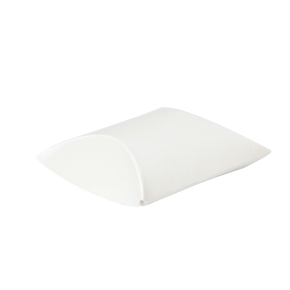 Darčeková krabička pukačka 75x110x35 mm, krémová perleť