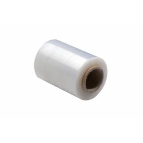 Fólia STRETCH prieťažná ručná - šírka 100mm / návin 120m - 20my