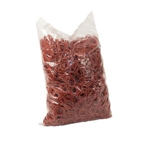 Gumičky zväzkovacie pr. 20mm -á 1000g