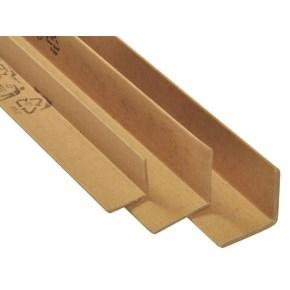 Hrana papierová 100x100x3 - dĺžka 1000mm