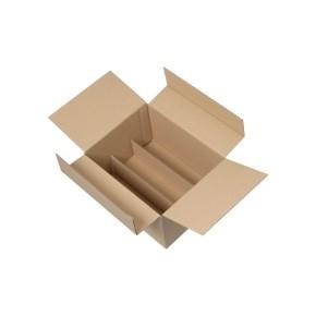 kartón na víno 6x0,75l 3VL HH 290x235x160 mm