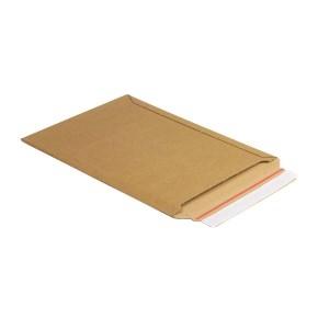 Kartónová obálka zásielková, A4 318 x 231 x max.40 mm