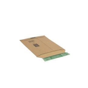 Kartónová obálka zásielková, A4 DIN 177 x 240 x max.50 mm