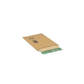 Kartónová obálka zásielková, A5 DIN 148 x 210 x max.50 mm