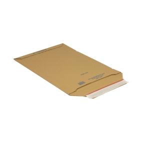 Kartónová obálka zásielková, B4 250 x 353 x max.60 mm