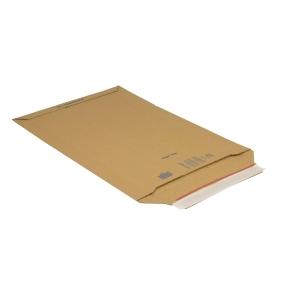 Kartónová obálka zásielková, B4+ 270 x 390 x max.60 mm