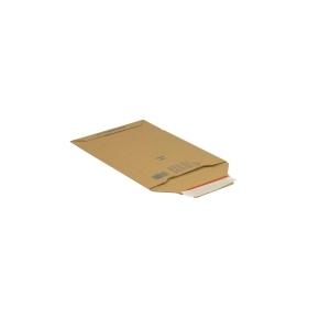 Kartónová obálka zásielková, B5 175 x 250 x max.60 mm