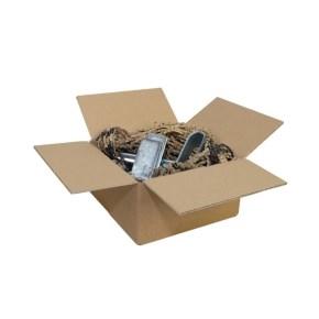 Kartónová striž, fixačný materiál 30kg