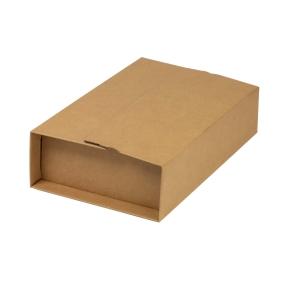 Kartónový obal pre knihy 302x223x max. 80 mm, A4 +, 3VVL