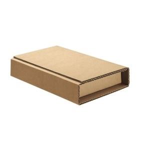Kartonový obal pre knihy, katalógy 240x205x max. 70, 3VVL