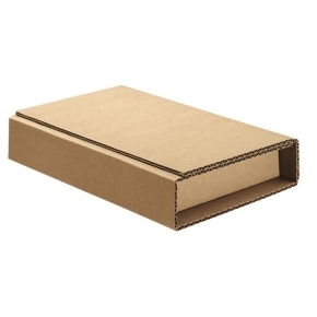 Kartonový obal pre knihy, katalógy 300x220x max. 70, A4+, 3VVL