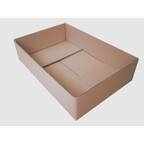 Krabica 5VVL 0200 584x379x130 mm bez horných klop