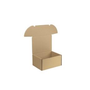 Krabica poštová 245x185x120 3VVL FEFCO 0427