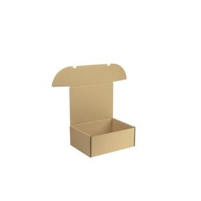 Krabica poštová 260x200x105 3VVL FEFCO 0427