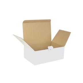 Krabica poštová 302x198x115 3VVL BH1.25B FEFCO 0713
