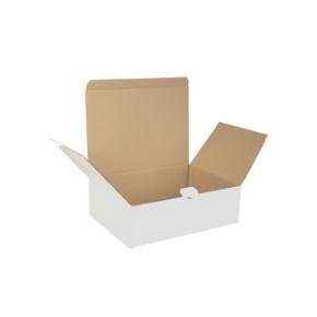 Krabica poštová 345x245x105 3VVL BH1.25B FEFCO 0713
