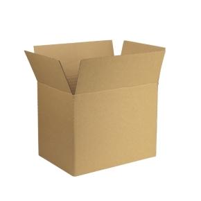 Krabica pre tlačoviny A4, 305x215x130až240 z trojvrstvového kartónu