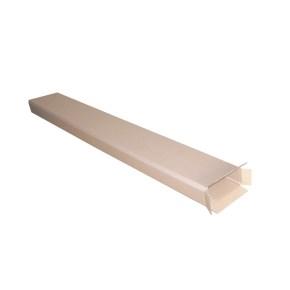 Krabica - tvar tubus 150x60x1000 z 3VL