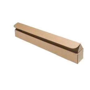 Krabica - tvar tubus 700x80x80 mm z 3VL