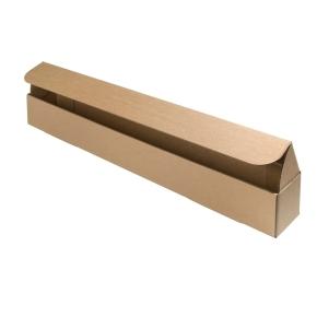 Krabica - tvar tubus 800x100x100 mm z 3VL
