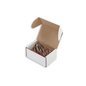 Krabica z trojvrstvového kartónu 105x74x52, minikrabička, FEFCO 0471