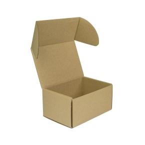 Krabica z trojvrstvového kartónu 148x105x74, F0471 minikrabička
