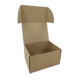 Krabica z trojvrstvového kartónu 150x120x90, kraft