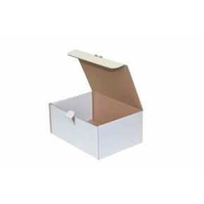 Krabica z trojvrstvového kartónu 160x115x70, minikrabička
