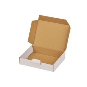 Krabica z trojvrstvového kartónu 172x132x40, mini krabička