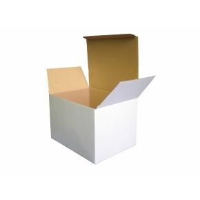 Krabica z trojvrstvového kartónu 182x138x121, FEFCO 0713