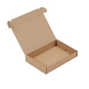 Krabica z trojvrstvového kartónu 220x150x150 pre tlačoviny A5