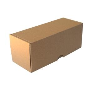 Krabica z trojvrstvového kartónu 255x102x103, minikrabica