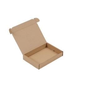 Krabica z trojvrstvového kartónu 305x215x100 pre tlačoviny A4
