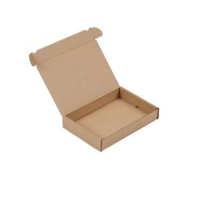 Krabica z trojvrstvového kartónu 305x215x150 pre tlačoviny A4