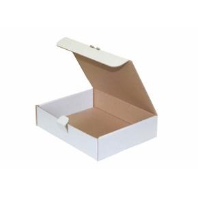 Krabica z trojvrstvového kartónu 305x215x80 pre tlačoviny A4