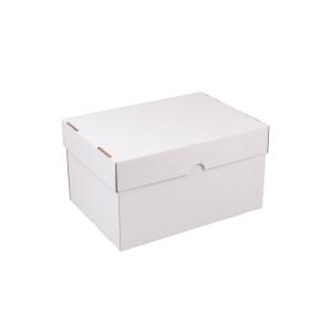 Krabica z trojvrstvového kartónu 307x222x170 pre tlačoviny A4