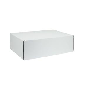 Krabica z trojvrstvového kartónu 310x215x100 pre tlačoviny A4
