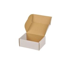 Krabica z trojvrstvového kartónu 395x245x110mm