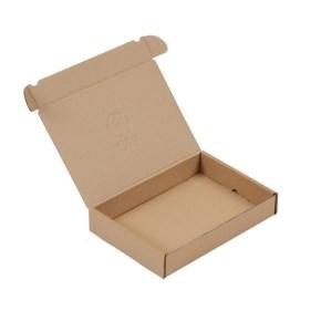 Krabica z trojvrstvového kartónu 430x310x100 pre tlačoviny A3