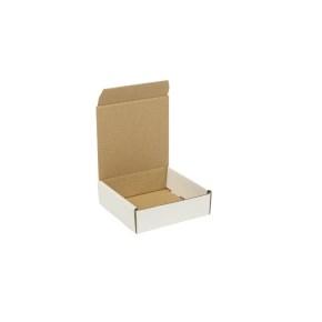Krabica z trojvrstvového kartónu 90x90x30, mini krabička