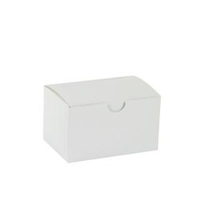 Krabička z hladkej lepenky 120x80x70, minikrabička