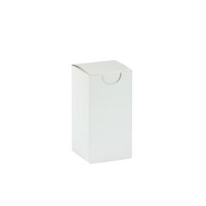 Krabička z hladkej lepenky 50x50x100, minikrabička