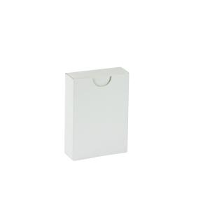Krabička z hladkej lepenky 70x25x100, minikrabička