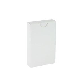 Krabička z hladkej lepenky 80x25x130, minikrabička
