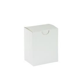 Krabička z hladkej lepenky 80x60x100, minikrabička