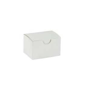 Krabička z hladkej lepenky 80x60x50, minikrabička