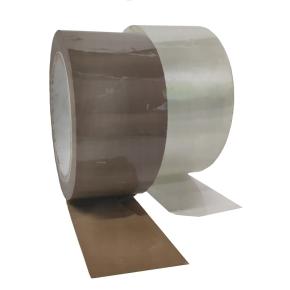 Lepiaca páska 48mm x 60bm, hnedá-Hawana